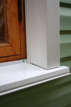 переделка окон отделка окна сайдингом 7(926)990-23-23 с 9:00 до 22:00