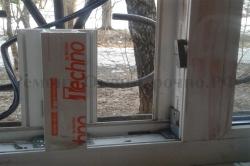 ремонт пластика окна