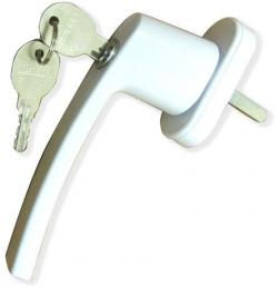 купить оконная ручка с ключом
