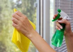 средства ухода за пластиковыми окнами