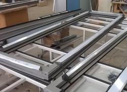 изготовление окон изготовление алюминиевых окон 7(926)990-23-23 с 9:00 до 22:00