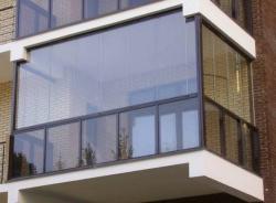 обшивка балконов остекление балкона 7(926)990-23-23 с 9:00 до 22:00