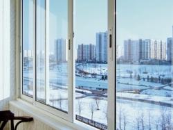 обшивка балконов остекление балкона алюминиевым профилем 7(926)990-23-23 с 9:00 до 22:00