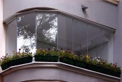 остекление балкона цены