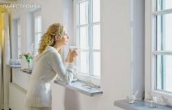 пластиковые окна профилактика