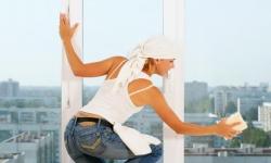 уход за окнами уход за пластиковыми окнами 7(926)990-23-23 с 9:00 до 22:00