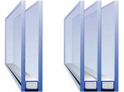 замена стеклопакетов замена однокамерного стеклопакета на двухкамерный 7(926)990-23-23 с 9:00 до 22:00